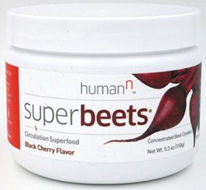 get superbeets