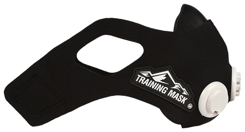 Elevation Training Face Mask For Running