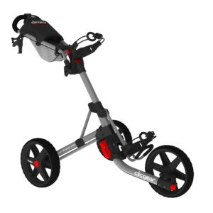 clicgear 3.5 push cart reviews
