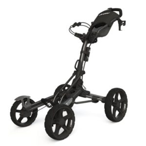 clicgear 8.0 golf push cart review