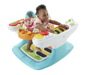 Fisher-Price 4-in-1 Piano Review