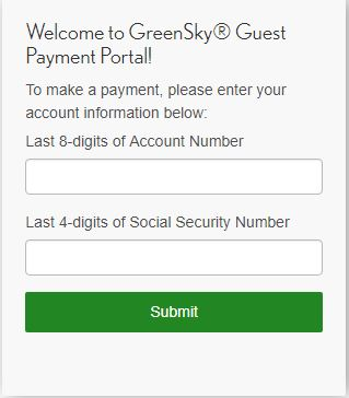 greensky online portal