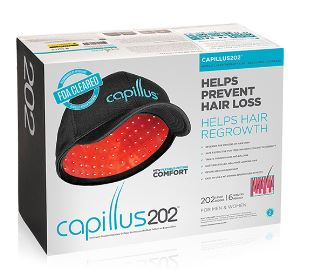 capillus cap